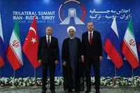 نشست سهجانبه منافع کشورهای منطقه را تأمین میکند