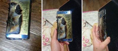 دلیل انفجار گوشی هنگام شارژ چیست؟ +عکس