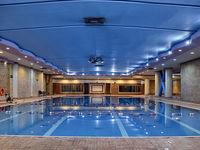 ۱۵هزار مربی شنا بیکار شدند