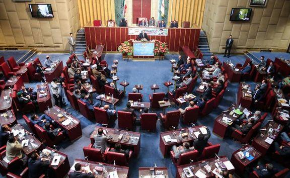 برگزاری هر جلسه شورای عالی استانها چقدر آب میخورد؟