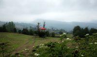 روستای زیبای غریبمحله بهشهر +عکس