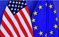 اختلاف میان اروپا و آمریکا در مورد واکنش به اتفاقات ایران