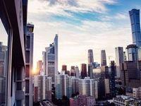 ثبت نخستین رشد تجاری چین پس از شیوع کرونا