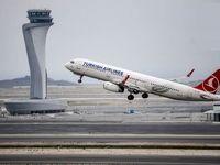 افزایش بیش از 2برابری قیمت بلیت ترکیه/ شرکتهای هواپیمایی و مسافران در سردرگمی