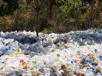 یکمیلیون تومان پلاستیک در زباله!