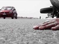 دنده عقب مرگبار کامیون در تهران