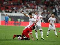 مهمترین آمار هفته نخست جام ملتهای۲۰۱۹ آسیا
