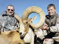 حراج شکارگاههای ایران برای غریبهها