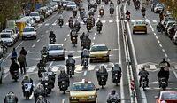 بیش از هزار موتورسوار در ۱۰ ماهه امسال کشته شدند