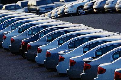 ۴.۸ درصد، سهم خودروهای خارجی از بازار ایران