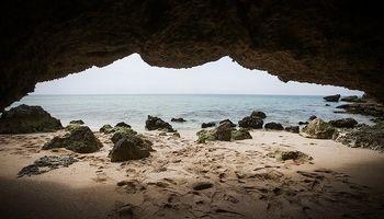 جزیره هِندُرابی - خلیج فارس +تصاویر
