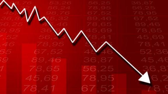 شوک منفی به بازار سهام با خروج اشخاص حقیقی/ بزرگترین افت شاخص بورس در 2ماه اخیر رقم خورد