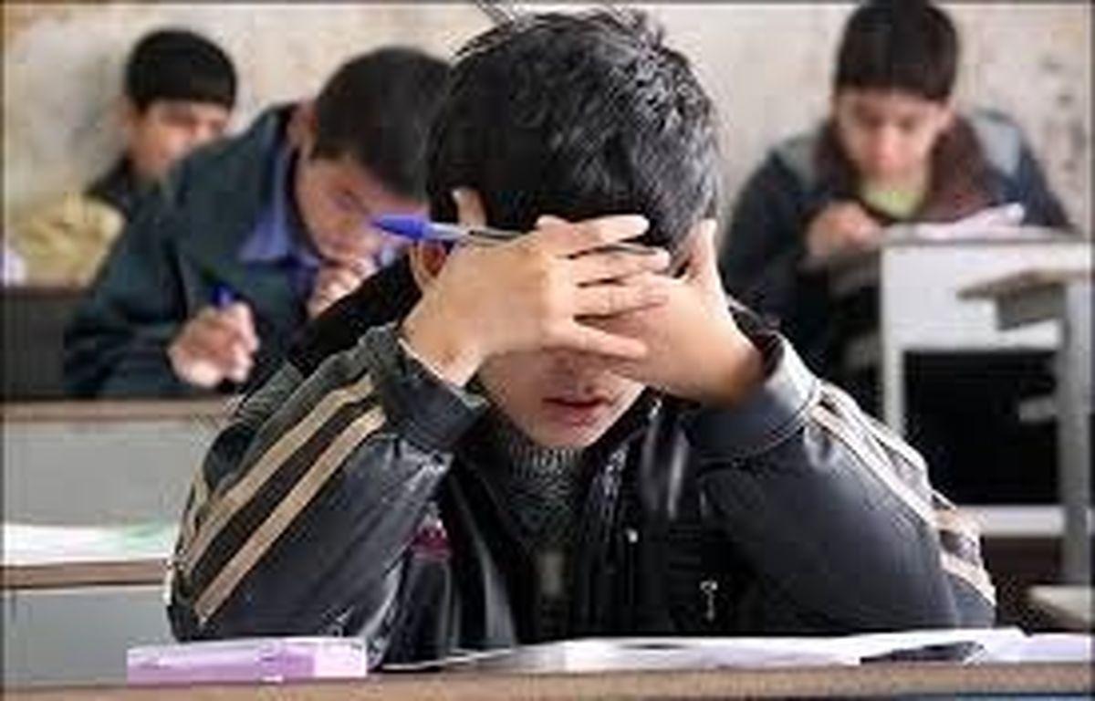 قطعی برق، دردسر تازه دانش آموزان در فصل امتحانات