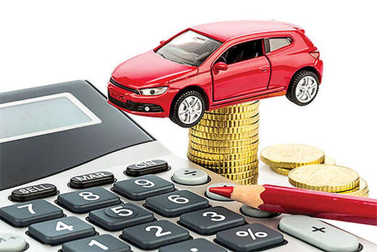 مالیات خودرو ندهید، چه می شود؟