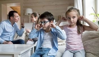 در هر شرایطی به فرزندمان چه بگوییم؟