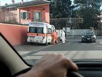 میلان در نخستین روز قرنطینه +فیلم