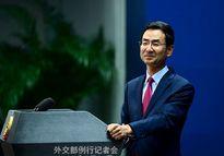 چین: آمریکا به حقوق قانونی ایران احترام بگذارد