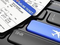 گرانفروشان بلیت هواپیما به تعزیرات معرفی شدند