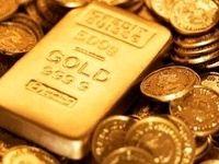 هر اونس طلا ۱۲۰۷ دلار شد