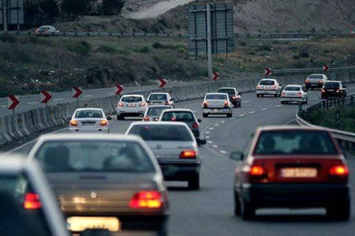 تصادفات و تلفات جادهای کم شد