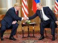ترامپ: ما ۹۰درصد تسلیحات هستهای جهان را در اختیار داریم