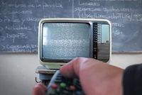 برنامه معلمان تلویزیونی در روز ۲۳آذر