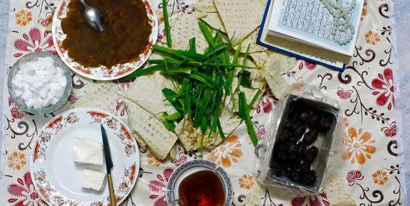 چگونه مانع تشنگی در ماه رمضان شویم؟