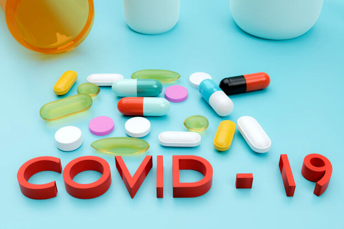 دپوی ۱۸تنی مواد اولیه داروی کرونا