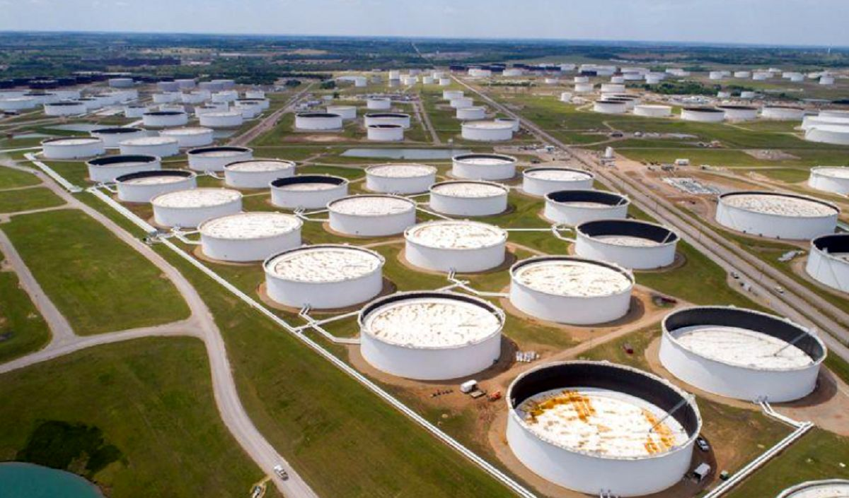 ادامه خیز صعودی قیمت نفت / نگرانی از کرونا مانع رشد بیشتر شد