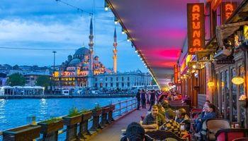 برنامه ریزی ترکیه برای جذب 70میلیون گردشگر