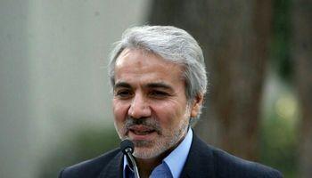 واکنش تند نوبخت به استعفای وزیر بهداشت +فیلم