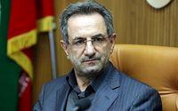 توضیح استاندار تهران درباره آتش سوزیهای بوستانهای تهران