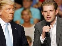 پسر ترامپ: تعطیل شدن دولت پدرم اتفاق خوبی است!