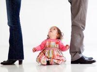 طلاق با سرنوشت فرزندان چه میکند؟