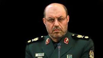 وزیر دفاع: تکذیب آزمایش موشکی جدید ایران