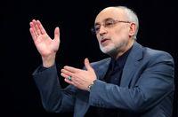 صالحی: برنامهای برای کاندیداتوری در انتخابات ندارم