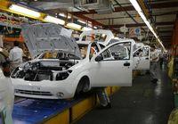 سایپا تحویل خودروهای فروش نقدی را آغاز کرد