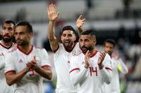 ترکیب تیم ملی برای دیدار برابر سوریه مشخص شد