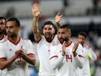 ترکیب تیم ملی برابر چین اعلام شد