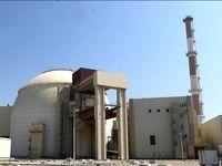 بدهی ۷۰۰میلیارد تومانی وزارت نیرو به نیروگاه بوشهر