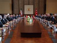 تحولات مهم در روابط اقتصادی و بانکی ایران و ترکیه