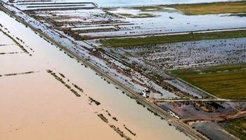 خسارت ۱۴هزار میلیارد ریالی سیلاب به بخش کشاورزی