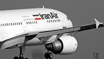 ایرباس: هواپیماهای ایران با تاخیر بیشتر تحویل داده میشوند
