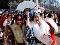 ثبت ۲۳میلیون سفر داخلی در چین