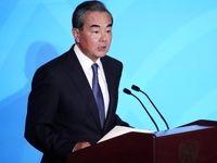 چین خواستار تلاش طرفین برجام برای تامین منافع اقتصادی ایران شد
