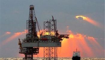 ۵درصد تولید نفت خلیج آمریکا همچنان تعطیل است