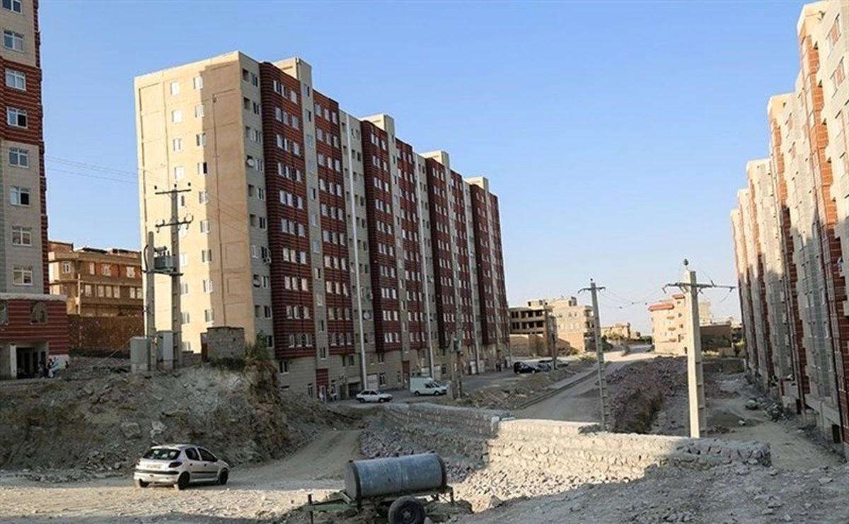 50هزار مسکن مهر تحویل کمیته امداد و بهزیستی میشود