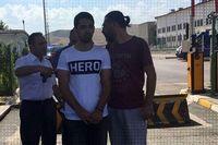 پوشیدن این لباس در ترکیه جرم شد! +عکس