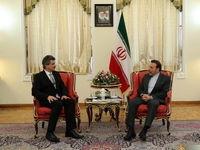 ایجاد نوآوری برای تعمیق مناسبات تهران و آنکارا ضروری است