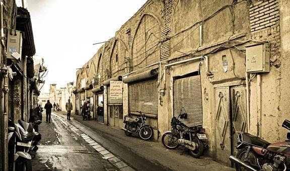 شهرداری تهران: دولت در بازسازی بافت فرسوده همکاری نمیکند